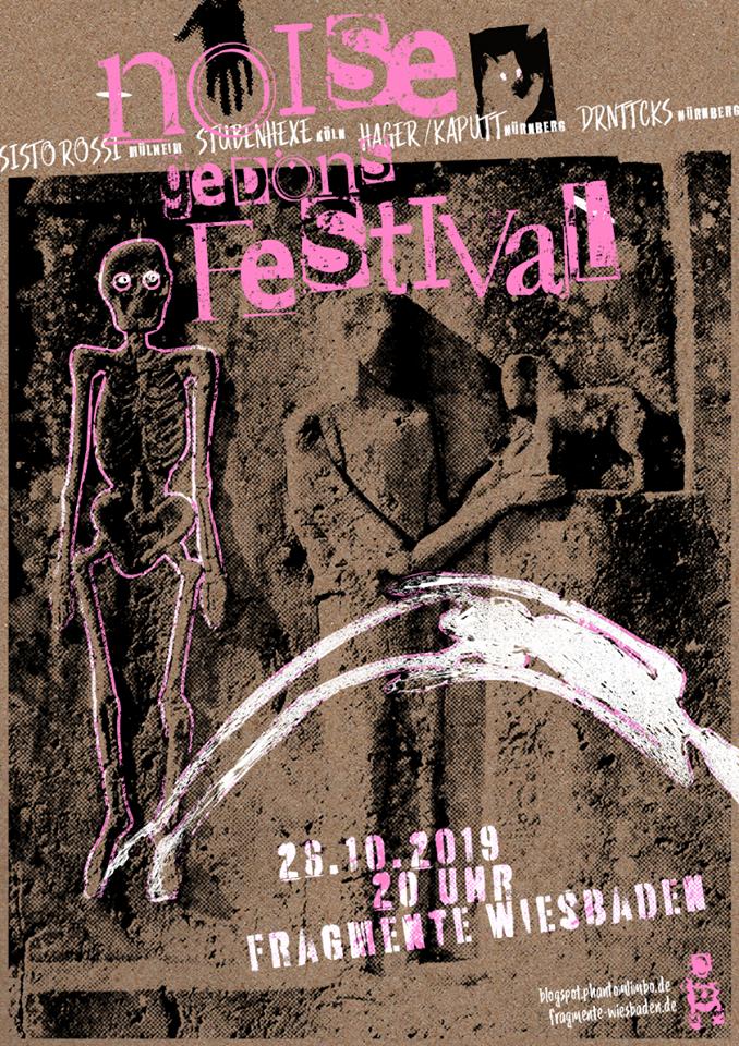 Noise Gedöns Festival
